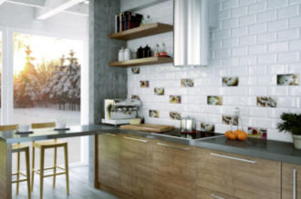 magazynkobiet.pl - plytki 330x219 - Aranżacja kuchni w kilku krokach. Na jakie płytki ścienne postawić?