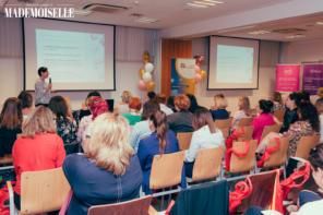 Konferencja Kobiety tworzą wydarzenia