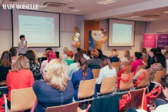 magazynkobiet.pl - DSC 5362 330x220 - Konferencja Kobiety tworzą wydarzenia