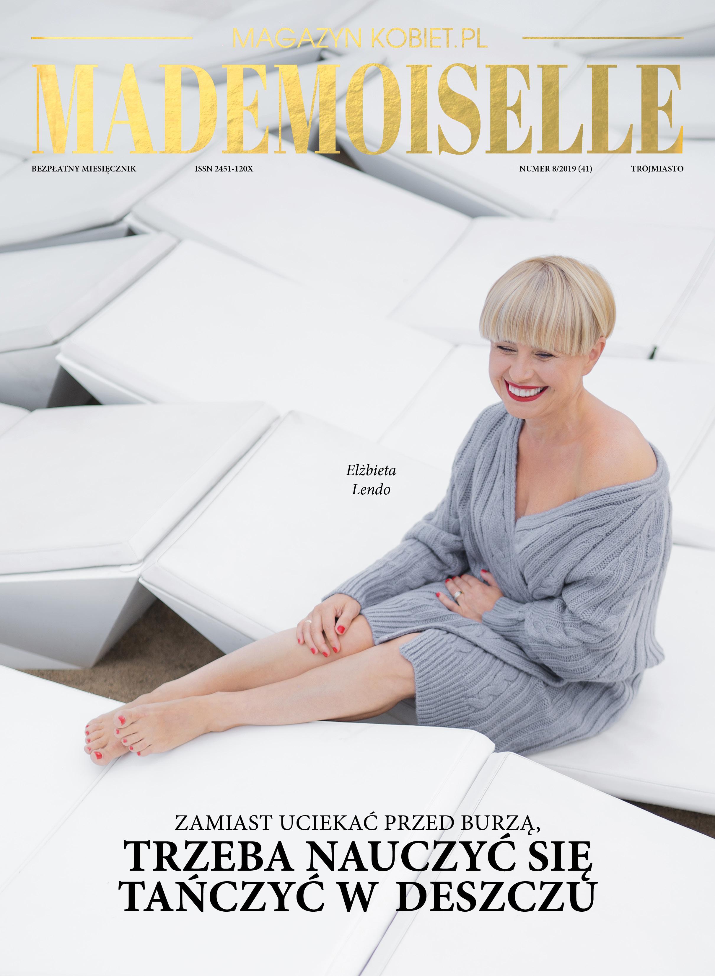 magazynkobiet.pl - MADEMOISELLE 2019.08 41 - Archiwum czasopism