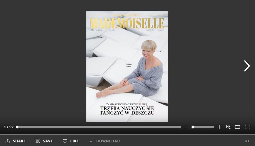 magazynkobiet.pl - Przechwytywanie 1 1024x588 - MADEMOISELLE 8/2019