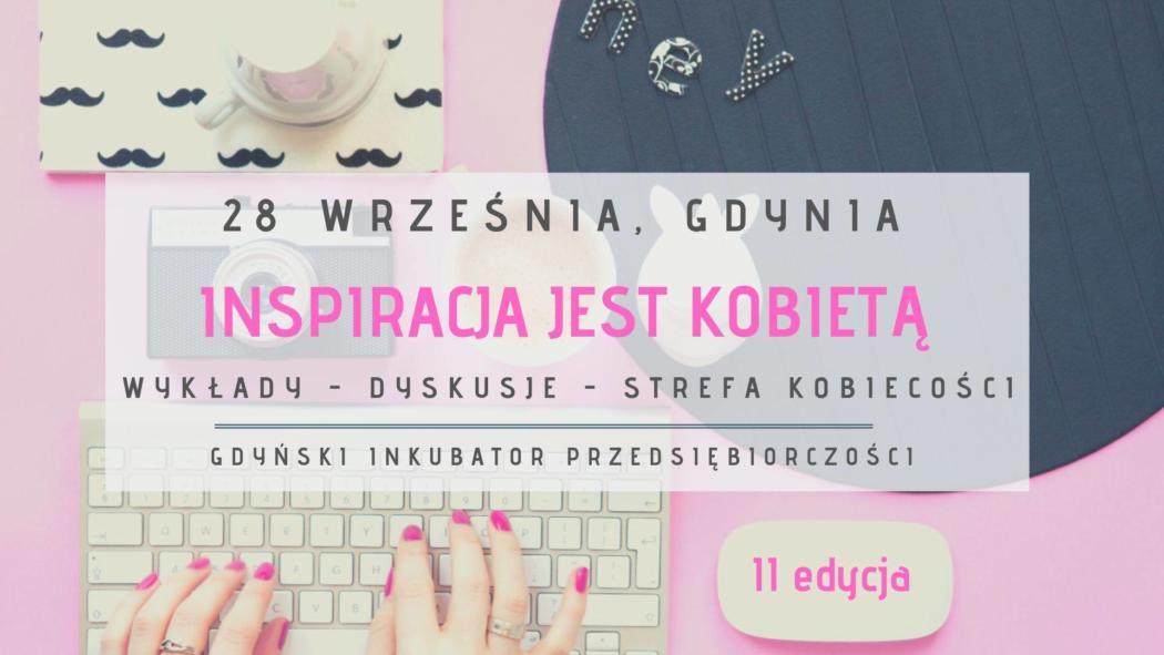 magazynkobiet.pl - inspiracja jest kobietą 1050x591 - II Edycja - Inspiracja jest kobietą