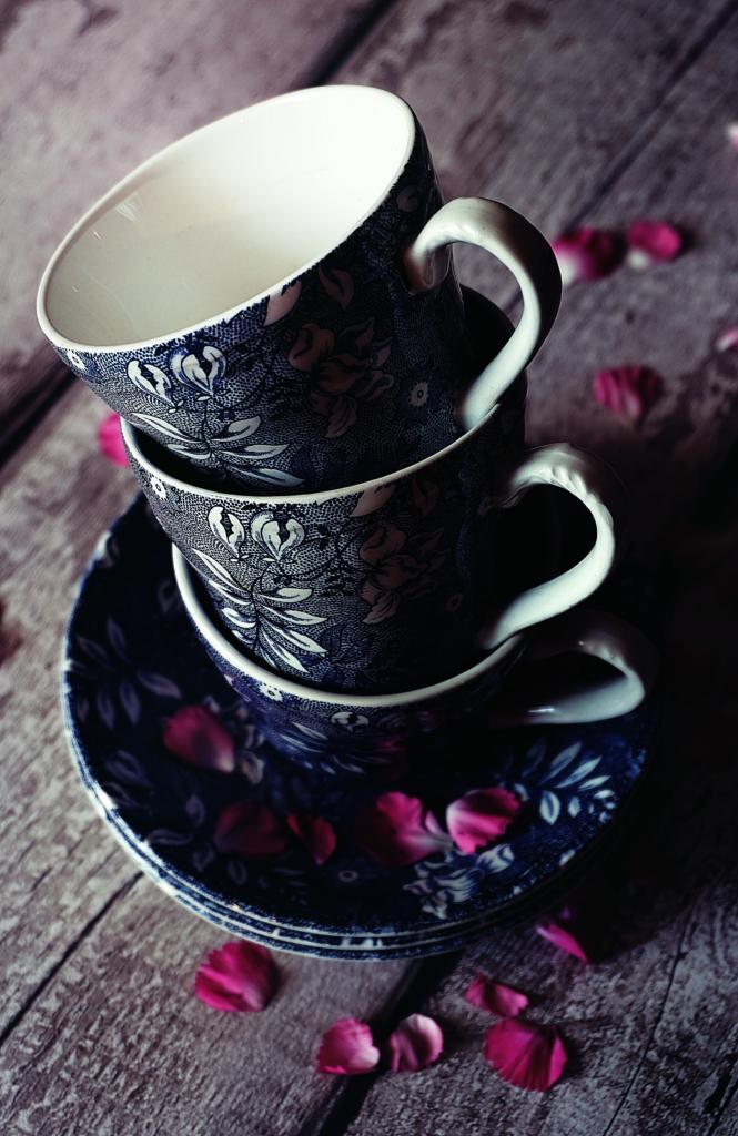 magazynkobiet.pl - close up petals porcelain 1458097 665x1024 - Czym kierować się podczas wyboru porcelany?