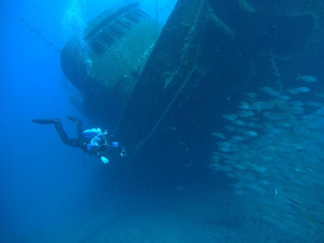 magazynkobiet.pl - fot. Krzysztof Niecko 1050x788 - Titanic jest poza zasięgiem
