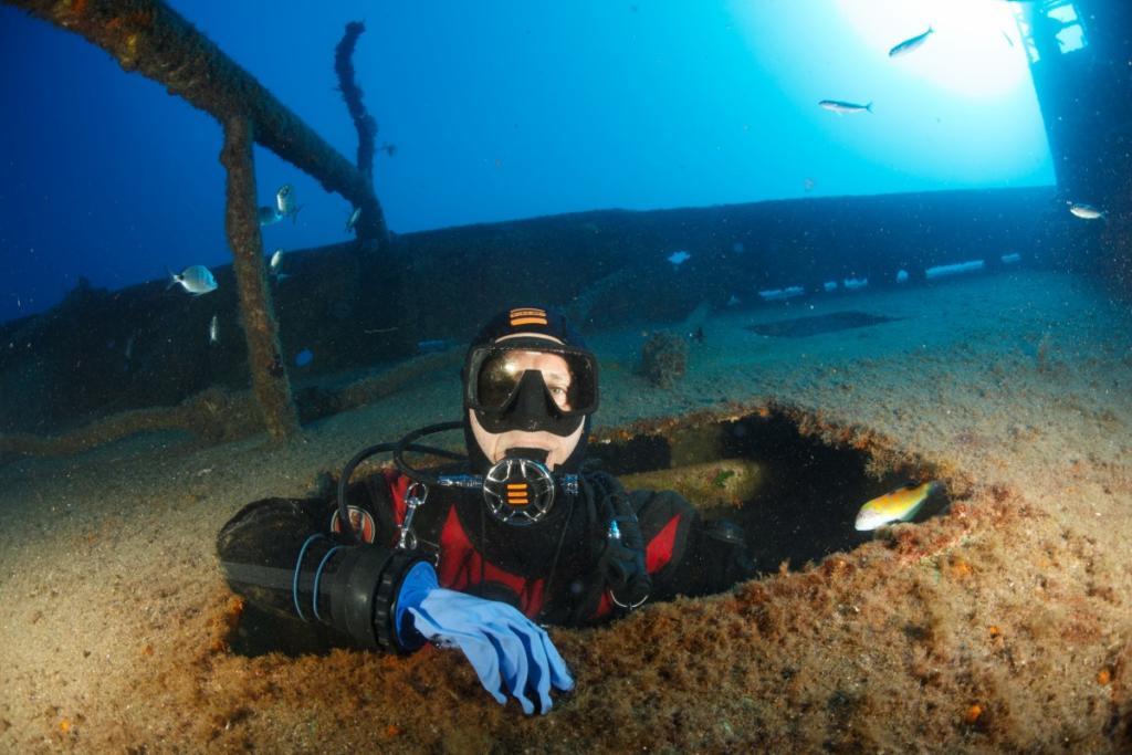 magazynkobiet.pl - fot. Michał Motylewski 2 1024x683 - Titanic jest poza zasięgiem