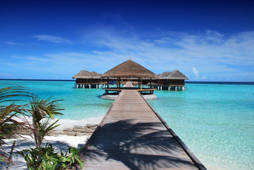magazynkobiet.pl - malediwy 1050x702 - Malediwy - wyspa atrakcji pośrodku oceanu.