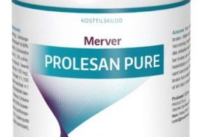 Prolesan Pure – gdy chcecie stracić kilogramy z troską o ciało