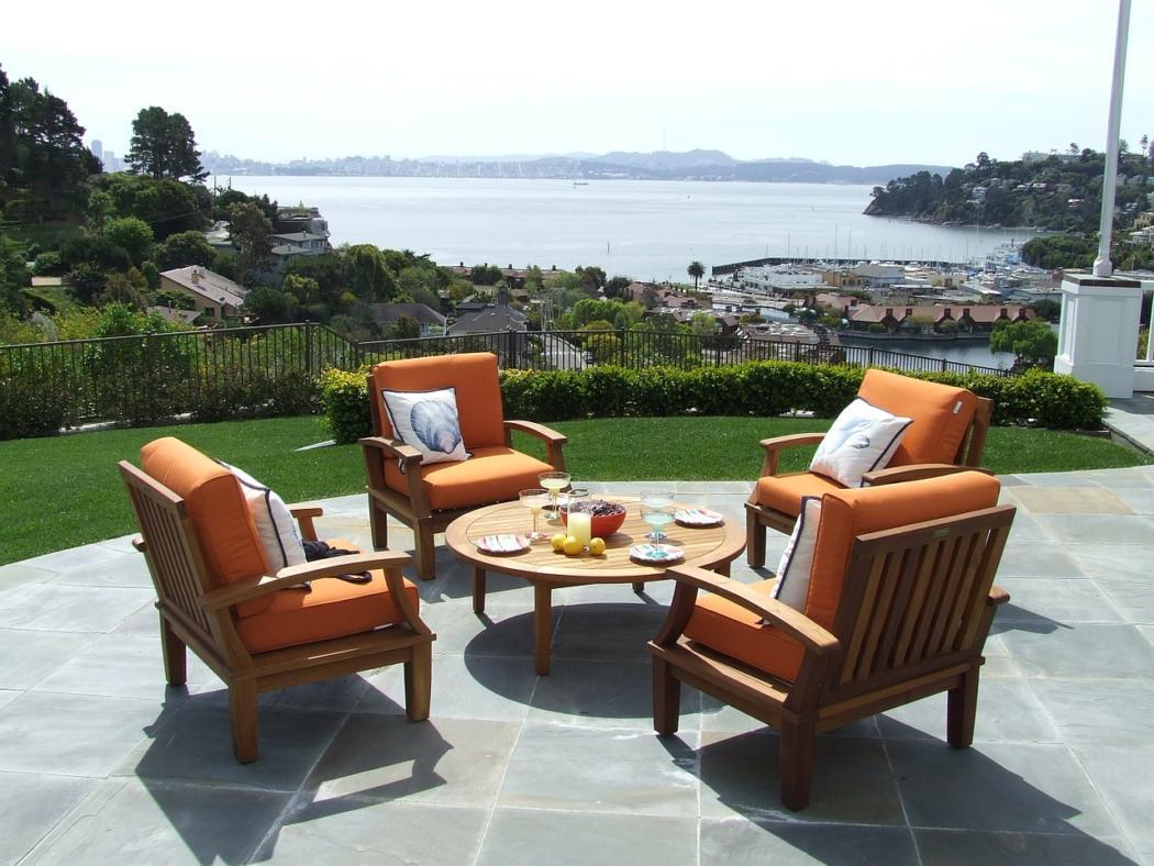 magazynkobiet.pl - teak 172642 1280 1050x788 - Krzesła ogrodowe odporne na każdą pogodę
