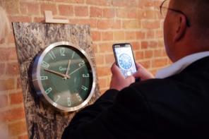 Premiera zegarów GEROY