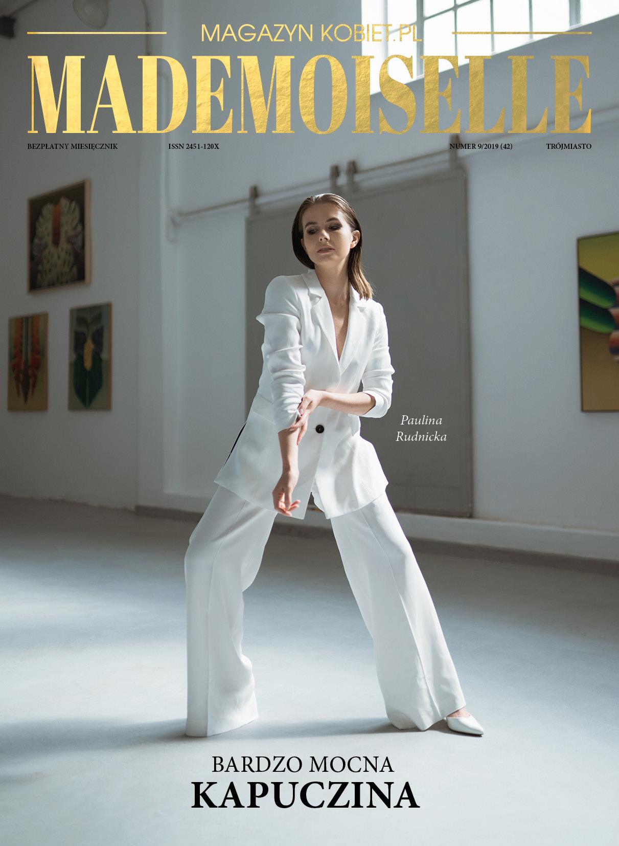 magazynkobiet.pl - MADEMOISELLE 2019.09 42 - Archiwum czasopism