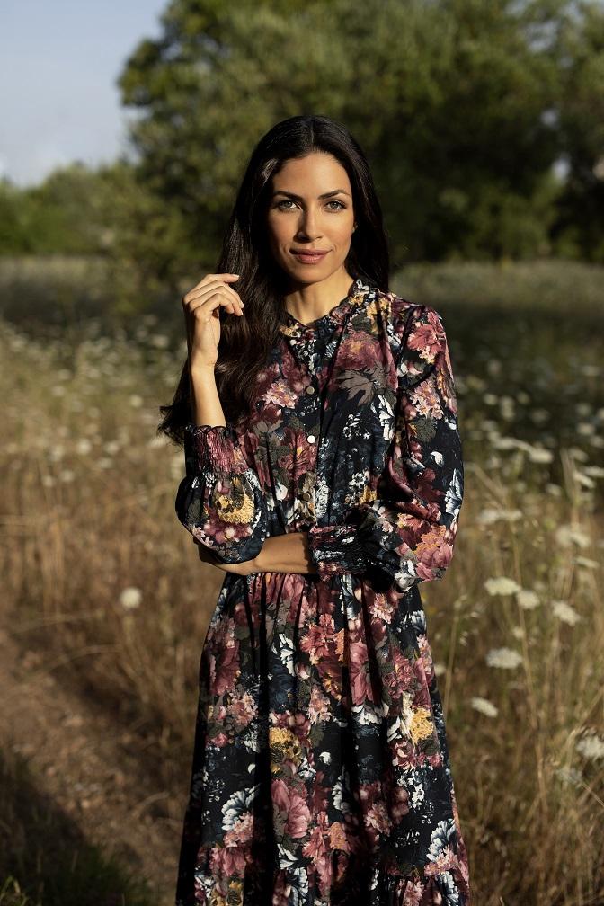 magazynkobiet.pl - gatta dresscandance - Jesienne sukienki dopasowane do Twojej sylwetki