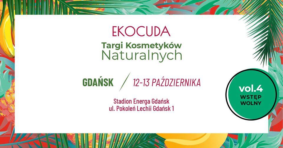 magazynkobiet.pl - EKOCUDA Gdańsk CP 12 13 pażdziernika - JESIENNA EDYCJA EKOCUDÓW W GDAŃSKU