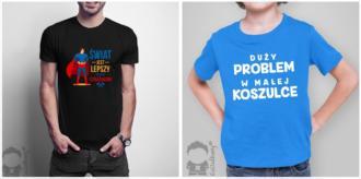 magazynkobiet.pl - koszulki z nadrukiem czyli t shirt z przeslaniem 330x164 - Koszulki z nadrukiem, czyli t-shirt z przesłaniem