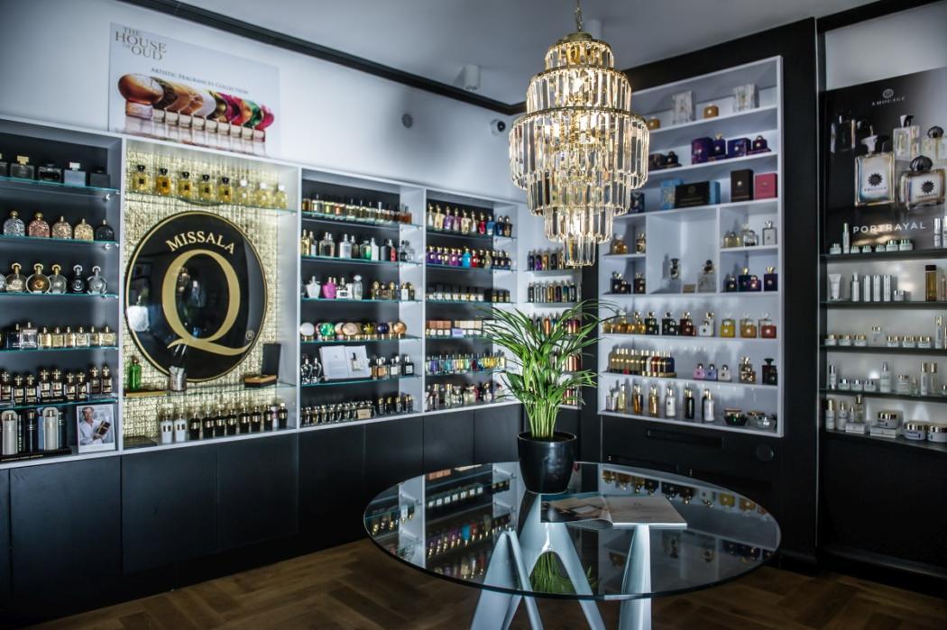 magazynkobiet.pl - perfumeria 11 1050x699 - Perfumeria Quality Missala w Gdańsku