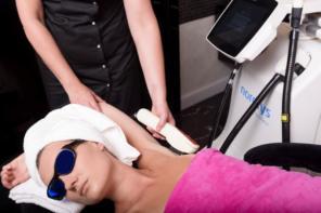 Ile kosztuje depilacja laserowa?