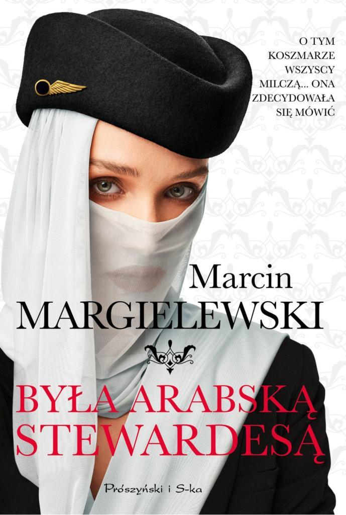 magazynkobiet.pl - Była arabską stewardesą 689x1024 - Książki na jesienne wieczory