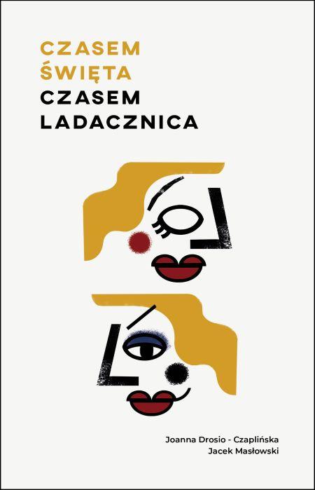 magazynkobiet.pl - Czasem święta czasem ladacznica - Książki na jesienne wieczory