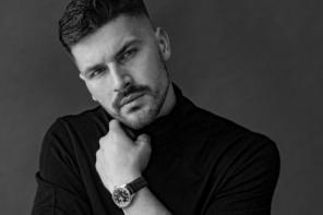 Michał Dziengo – 30 lat, sportowiec, trener personalny, model.