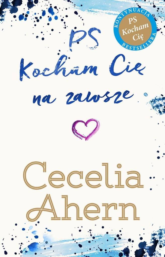 magazynkobiet.pl - PS Kocham Cię na zawsze 656x1024 - Książki na jesienne wieczory