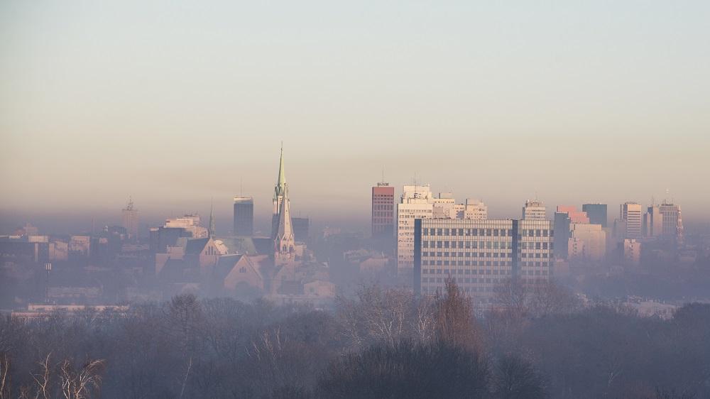 magazynkobiet.pl - smog - Zdrowe dziecko zimą – przepis na czyste powietrze