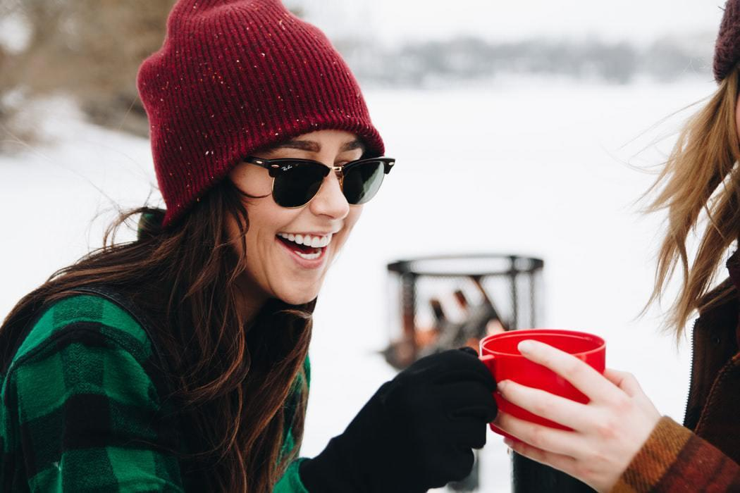 magazynkobiet.pl - zimowe trendy okulary 1050x700 - Zimowe trendy w świecie okularów