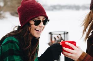 Zimowe trendy w świecie okularów