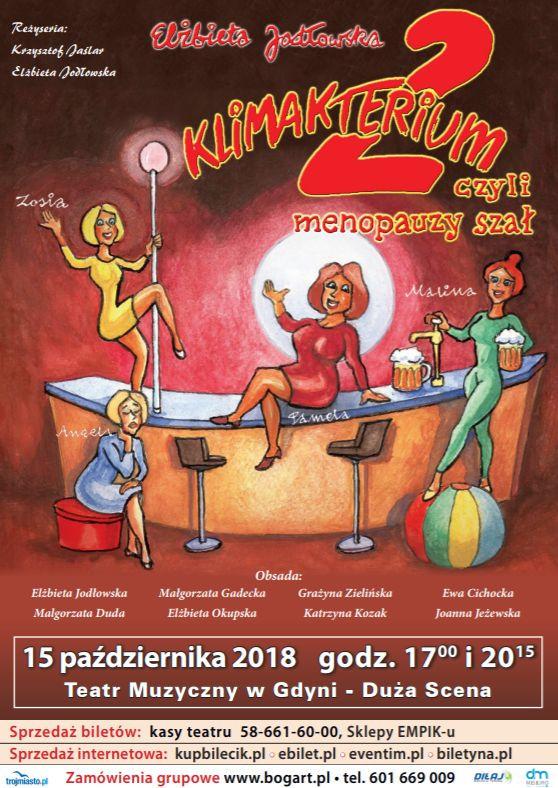 magazynkobiet.pl - 04.12 Klimakterium 2 - Grudzień z Mademoiselle