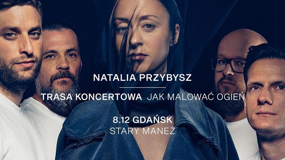 magazynkobiet.pl - 08.12 Natalia Przybysz - Grudzień z Mademoiselle