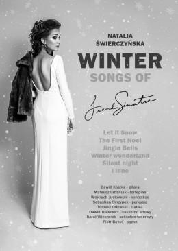 magazynkobiet.pl - 29.12 Winter Songs of Frank Sinatra - Grudzień z Mademoiselle