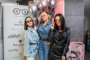 Premiera kolekcji Celine oraz Tom Ford w salonie Optyk Kochański