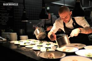 GÅRD Taste Scandinavian – degustacja nowego menu