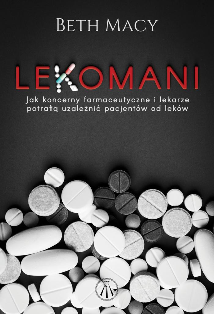 magazynkobiet.pl - Lekomani 700x1024 - Co czytać w grudniu? - Mademoiselle poleca