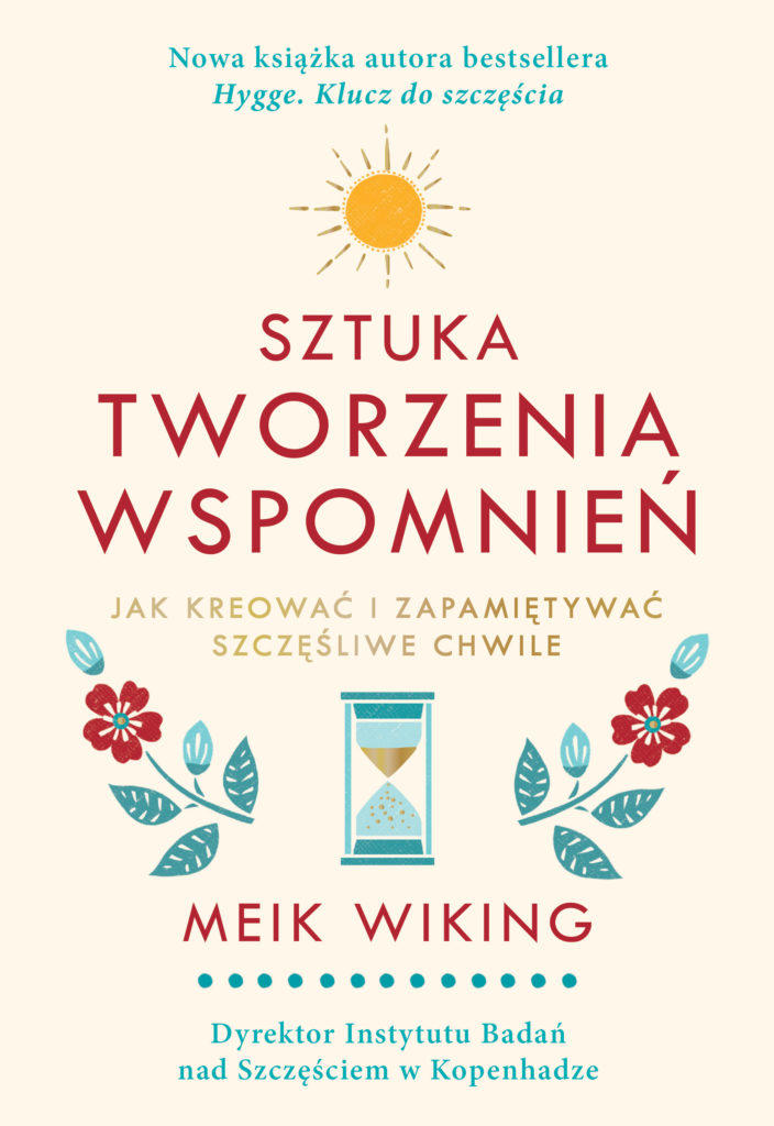 magazynkobiet.pl - Sztuka tworzenia wspomnień 704x1024 - Co czytać w grudniu? - Mademoiselle poleca