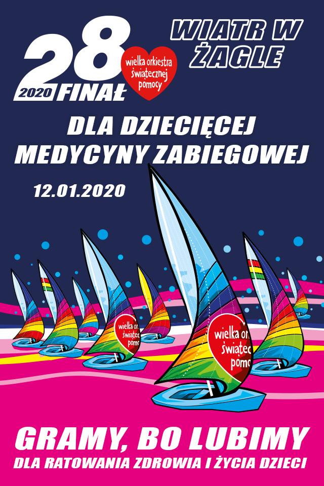 magazynkobiet.pl - 12.01 28. Finał WOŚP w Gdańsku 1 - Dzieje się w styczniu - kalendarium Mademoiselle