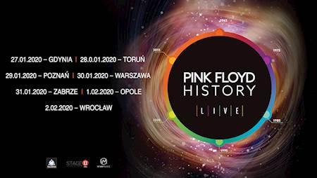 magazynkobiet.pl - 27.01 Pink Floyd - Dzieje się w styczniu - kalendarium Mademoiselle
