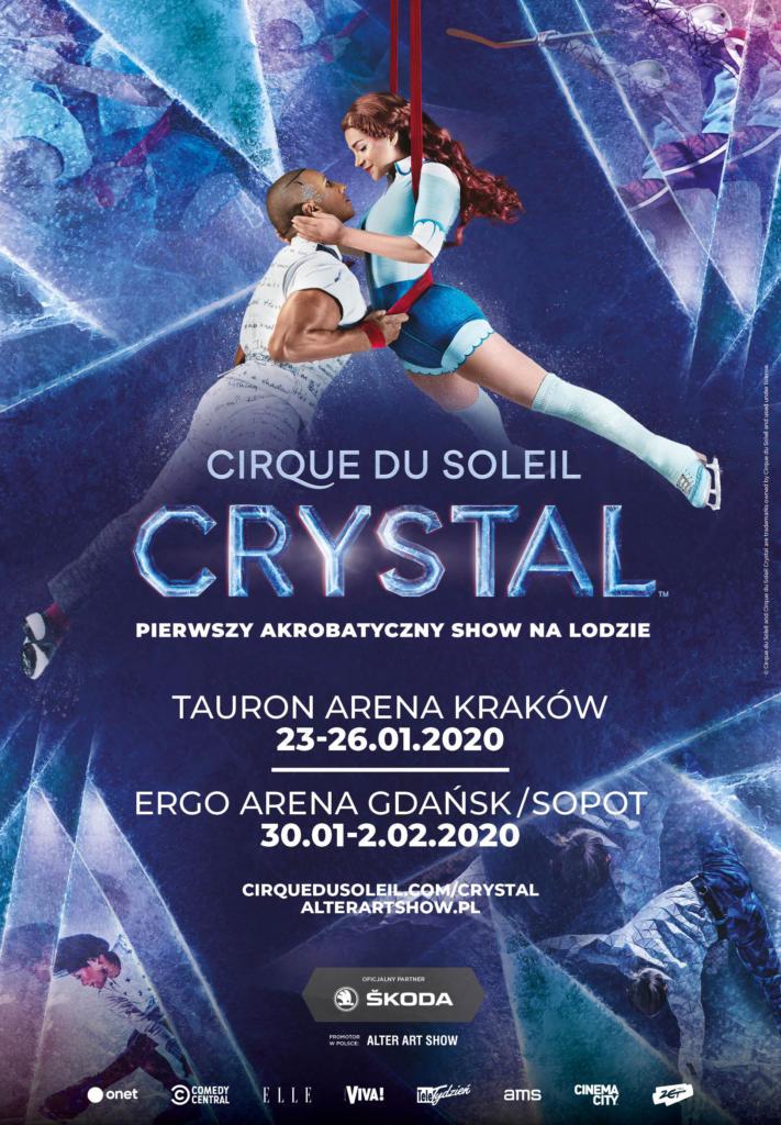 magazynkobiet.pl - 30.01 Cirque du Soleil 711x1024 - Dzieje się w styczniu - kalendarium Mademoiselle