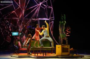 Cirque du Soleil: Crystal – niezwykły spektakl