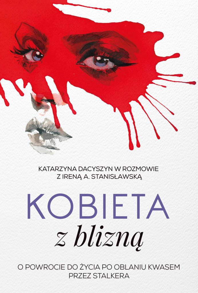 magazynkobiet.pl - Kobieta z blizną 691x1024 - Po te tytuły warto sięgnąć