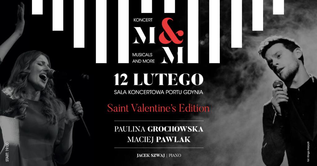 magazynkobiet.pl - 12 II Musicals 1024x536 - Gdzie wybrać się w lutym?
