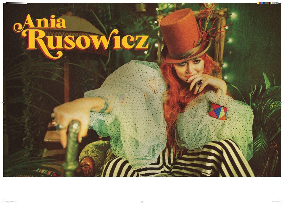 magazynkobiet.pl - 13 II Ania Rusowicz - Gdzie wybrać się w lutym?