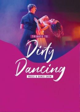 magazynkobiet.pl - 29 II Tribute to Dirty Dancing - Gdzie wybrać się w lutym?
