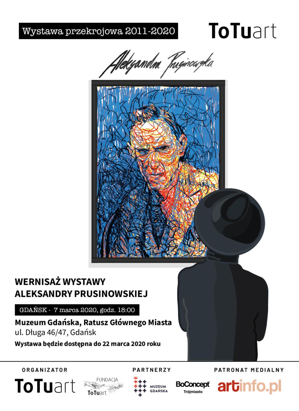magazynkobiet.pl - 49iE7GGQ 1050x1442 - Wystawa Aleksandry Prusinowskiej