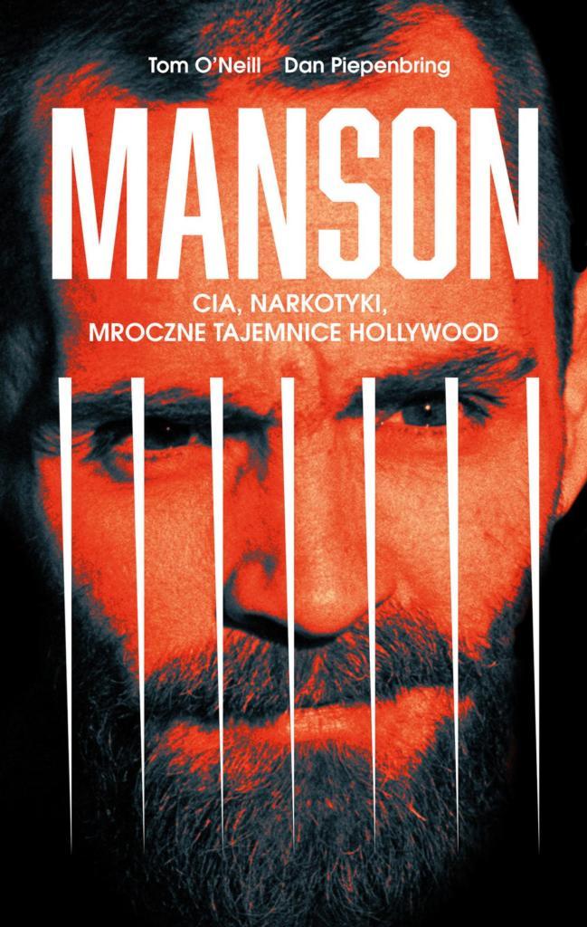 magazynkobiet.pl - Manson. CIA narkotyki mroczne tajemnice Hollywood 649x1024 - Co czyta Mademoiselle? - Propozycje na weekend