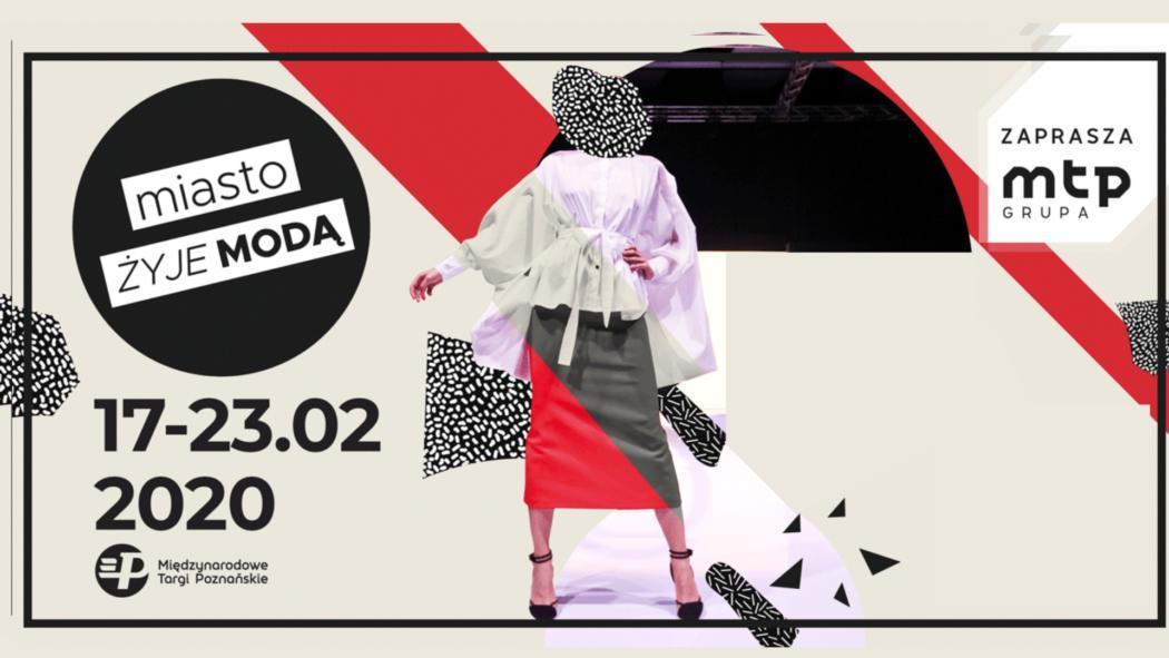 magazynkobiet.pl - Miasto Żyje Modą 1050x591 - Miasto Żyje Modą 17-23.02.2020