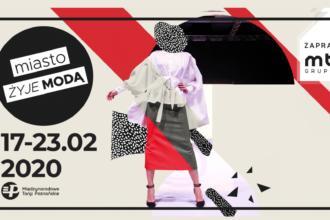 magazynkobiet.pl - Miasto Żyje Modą 330x220 - Miasto Żyje Modą 17-23.02.2020
