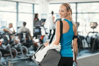 magazynkobiet.pl - adobestock 162740389 330x219 - Niezbędnik początkującego adepta siłowni – co warto kupić na samym początku?