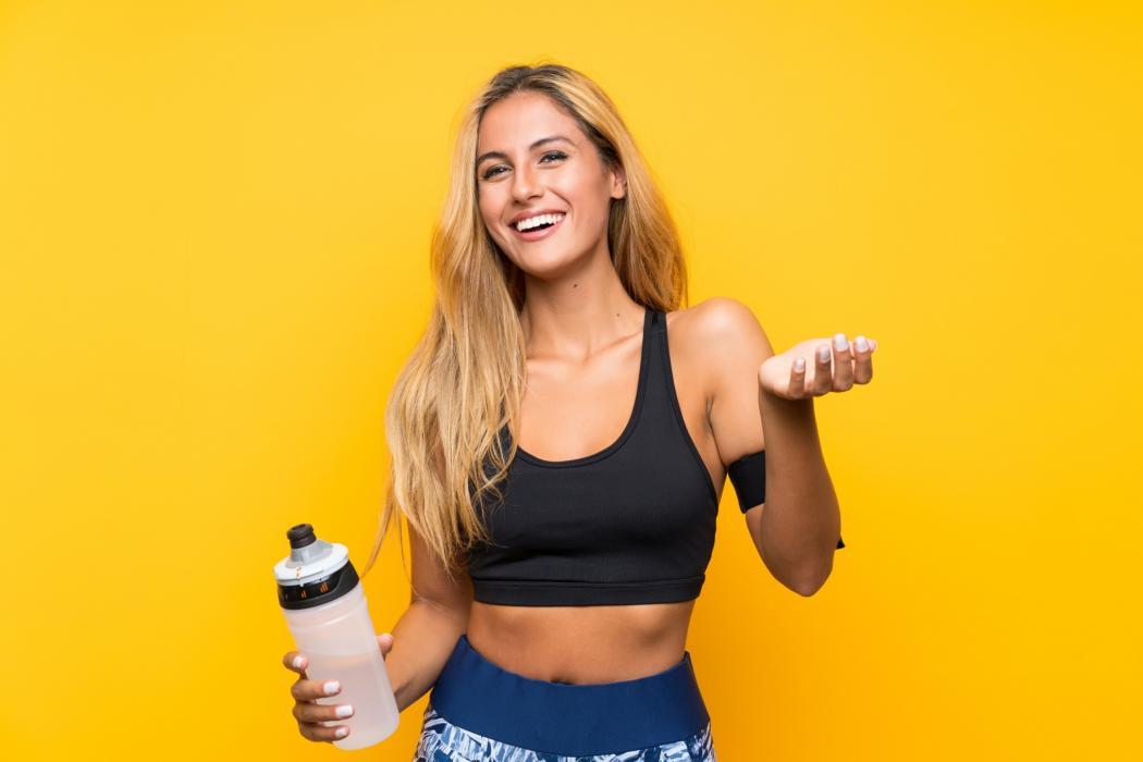 magazynkobiet.pl - adobestock 307192403 1050x700 - 5 wskazówek, jak prowadzić zdrowszy styl życia