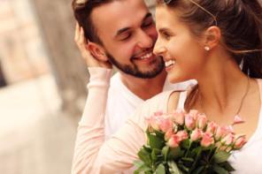 TOP 5 pomysłów na prezent na rocznicę ślubu
