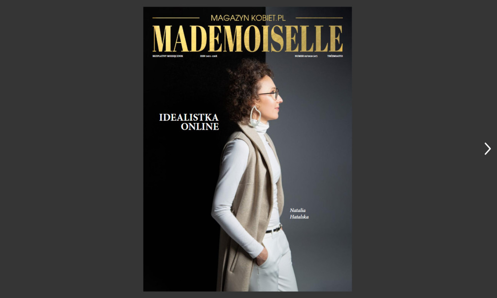 magazynkobiet.pl - image 1024x614 - Mademoiselle 2/2020