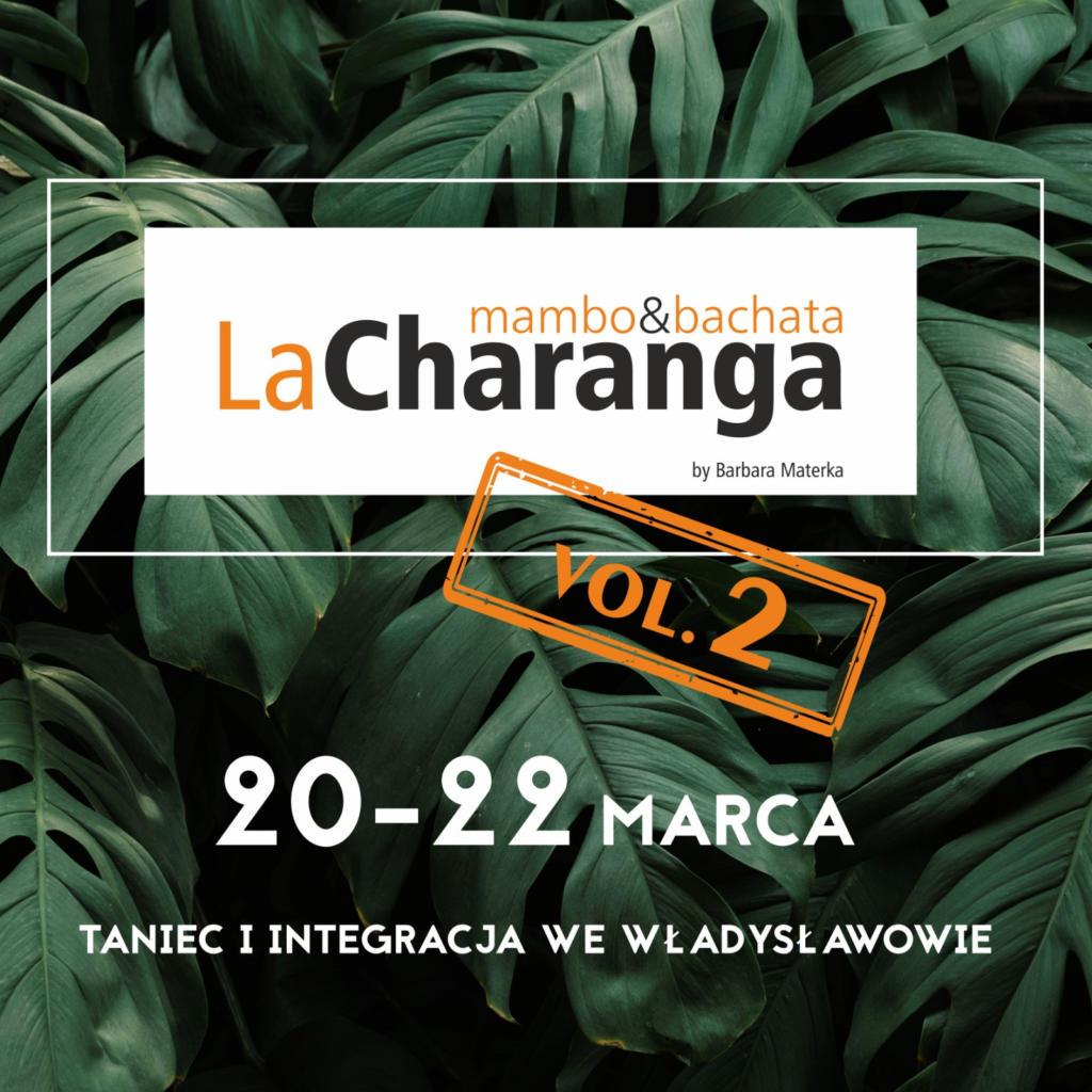 magazynkobiet.pl - 20 III charanga 1024x1024 - Gdzie się wybrać w marcu - Kalendarium